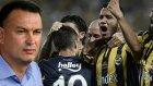Michalis Grigoriou: 'Fenerbahçe ile oynamaktan gurur duyuyoruz'