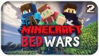Muhteşem Üçlü! (Minecraft Bed Wars #2) w/Aziz & Barış
