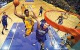 NBA Tarihinde Gelmiş Geçmiş En İyi Hareketler