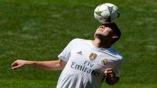 Real Madrid Kovacic'i Tanıttı