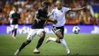Valencia 3-1 Monaco (Maç Özeti)