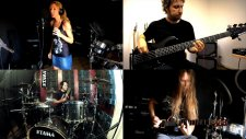 Whitesnake - Still Of The Night (Izgi Gültekin, Manny Pedregon, Alberto Rigoni, Deniz Sayman)