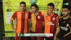All Star - Yıldızlar Kulübü RÖPORTAJ / MERSİN / İddaa Rakipbul Ligi 2015 Kapanış Sezonu