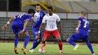 Antalyaspor 0-3 Kuveyt - Maç Özeti (20.8.2015)