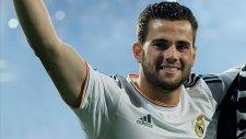 Nacho Fernandez'in Galatasaray'a attığı gol