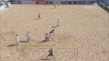 Plaj futbolunda atılan en güzel 10 gol