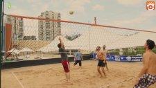 Nokta Beach Volley Turnuvası
