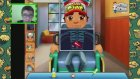 ÖLME JACK ÖLME !! - Subway Surfers Surgeon
