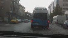 Ankara 21 Ağustos Sağanak Yağmur -1-