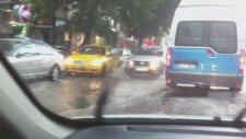 Ankara 21 Ağustos Sağanak Yağmur -2-