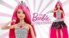 Barbie Prenses ve Rock Star Oyuncak Bebek Türkçe Şarkı Söylüyor