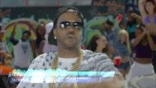 DJ SVET ft TPain Make That Shh Work