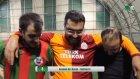 Geylani-Ali-Burak  Dalisto FC / Ropörtaj / İddaa Rakipbul Ligi / 2015 Kapanış Sezonu / Konya