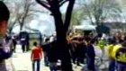 Ankaragücü-Eses Takım Otobüsü Geliyor