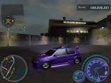Need For Speed Underground 2 - Peugeot 106 Gti