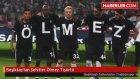 Beşiktaş'tan  Şehitler Ölmez  Tişörtü