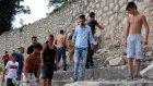 Zonguldak Kömürspor Taraftarlarından Örnek Davranış