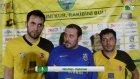 CanlarsporLa Mia Vitaİstanbul2015 İddaa Rakipbul Ligi Kapanış SezonuRöportaj