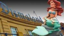 İşte Banksy'nin Disneyland'ı: Dismaland