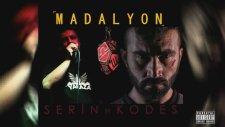 Kodes Ft. Serin Karataş - Madalyon (Official Audio)