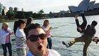 1.Selfie Çubuğu Savaşı - Amerika & Japonya