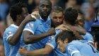 Everton 0-2 Manchester City (Maç Özeti)