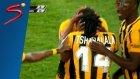 Güney Afrika Ligini Sallayan Ronaldinho Golü - Siphiwe Tshabalala