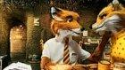 Wes Anderson Filmlerinden Ağzı Bozuk Sahneler