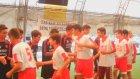 Çaycuma Müftülüğü Futbol Turnuvası