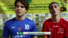Forza Dinamo KDZ - Olympus FC Röportaj