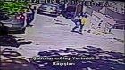 Dolmabahçe saldırısının yeni görüntüleri ortaya çıktı