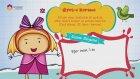 24 Ağustos 2015 Pazartesi Diyanet Çocuk Takvimi - TRT DİYANET