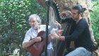 Barselona Sokak Sanatçıların'dan Arp Eşiliğinde Müzik Ziyafeti