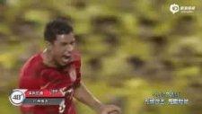 Paulinho'dan Hami Mandıralı golü