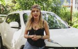 Prenses Hilal  Kadınların Araba Park Etmesi