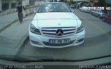 Türkiye'den Trafik Kazaları 4  Araç İçi Kamera