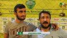 Ahmet Yılmaz-Bayram Arduç-Es Pridec / Eskişehir / İddaa Rakipbul Ligi Kapanış Sezonu 2015