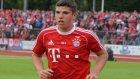 Franck Ribery'nin kardeşinden efsane olacak bir gol