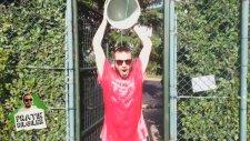 Yardım Almadan Ice Bucket Challenge Nasıl Yapılır?