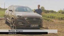 2016 Model Hyundai Tucson | Off-road Test