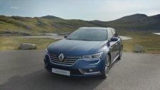 2016 Model Renault Talisman Estate
