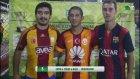 Fatih & Yusuf & Halil - Filinta Spor / Ropörtaj / İddaa Rakipbul Ligi / 2015 Kapanış Sezonu / Konya