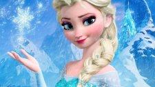 Frozen Finger Family Şarkısı