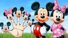 Mickey Mouse Finger Family Şarkısı