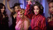 Fifth Harmony - I'm In Love With a Monster (Hotel Transylvania 2 Film Klip)