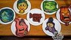 Her Çocuğun Hayalindeki Kahvaltı: Pixar Pankek