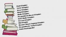 İnsanların Kendi Elleriyle Yazdıkları Sözde Din Kitapları