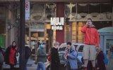 Toronto Sokaklarında Ezan Okumak