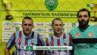 Trabzon beşköy Dernek / CaddeSpor / Maçın Röportajı / Kocaeli