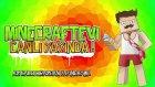 Minecraft Evi | Canlı Yayın | Saat:15.00 | Hepinizi Bekliyorum